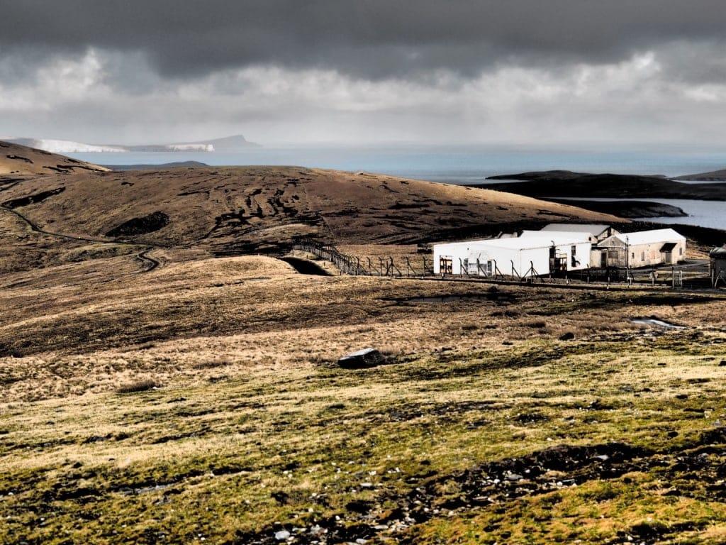 Mainland - Shetlandinseln