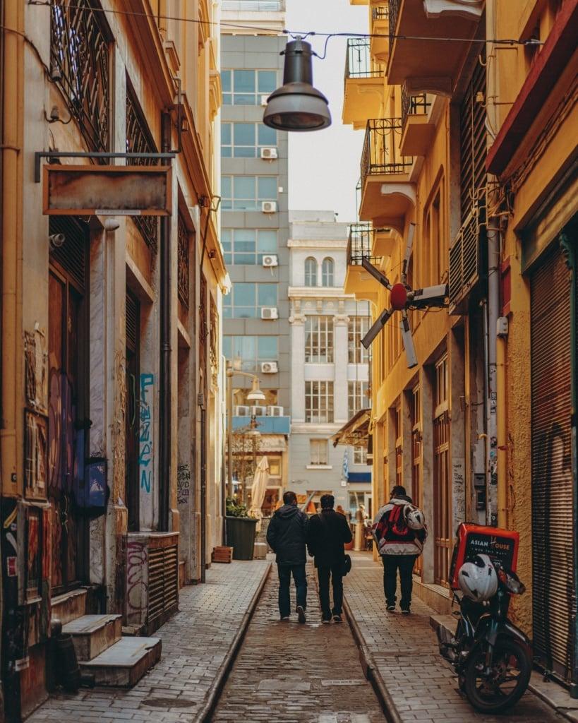 Das solltet ihr in Thessaloniki gesehen haben.