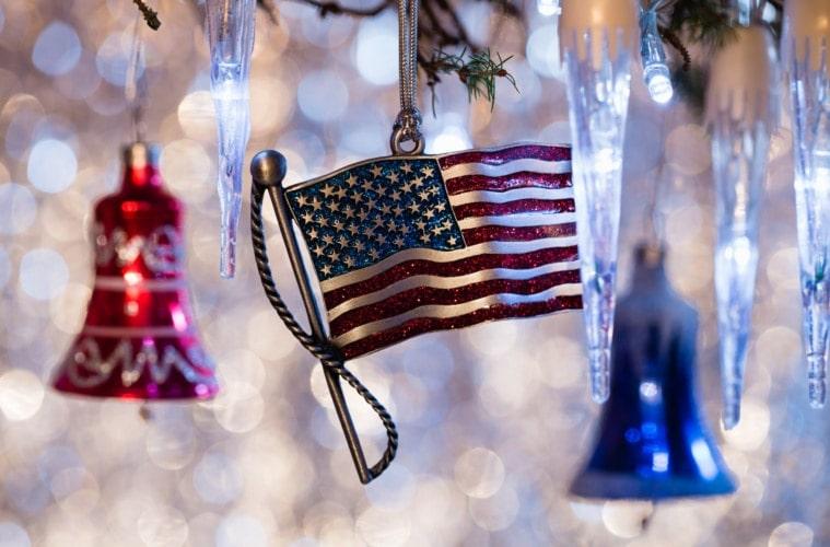 USA Advent