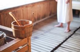 Sauna-Knigge: Wie verhalte ich mich am besten in der Sauna?