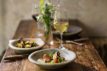 Essen,Kulinarik,Gourmet