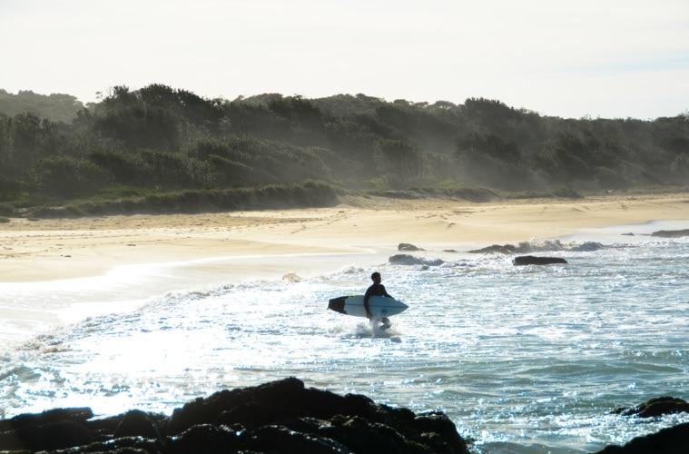 Surferparadies New South Wales