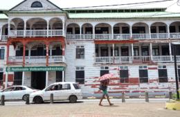 Paramaribo Volksmuziekschool