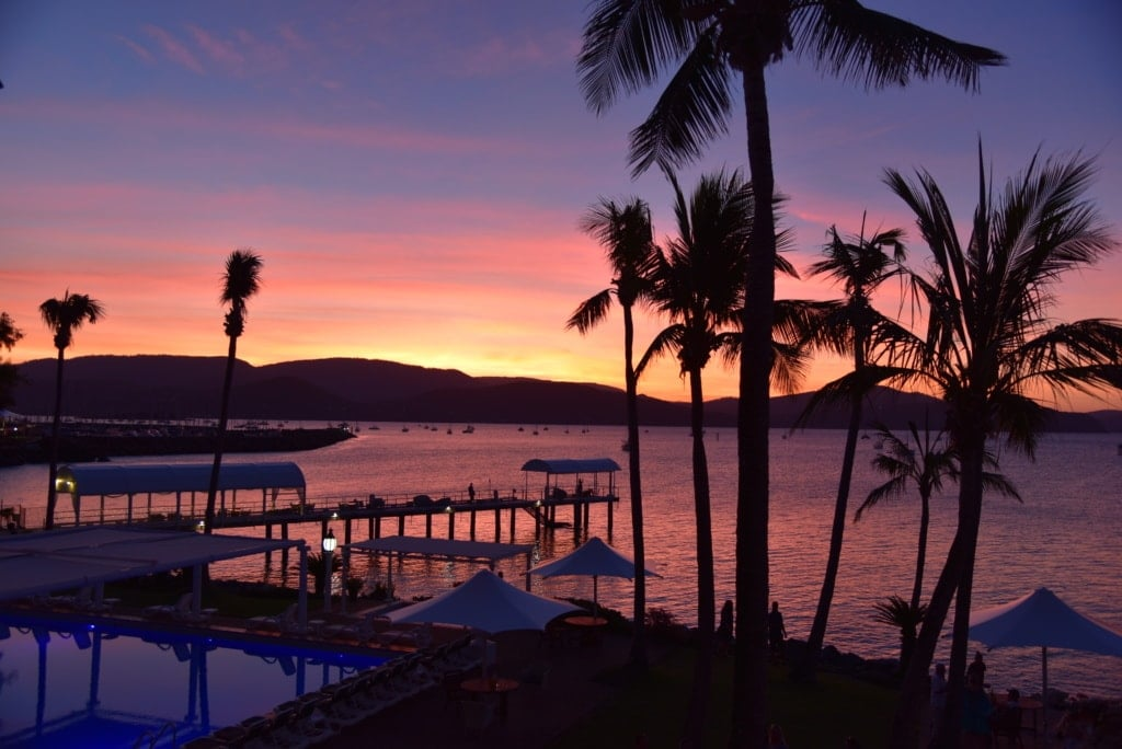 Coralsea Resort Queensland