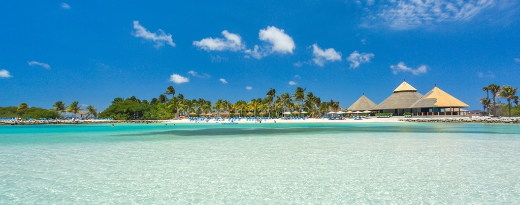 Renaissance Aruba Private Island