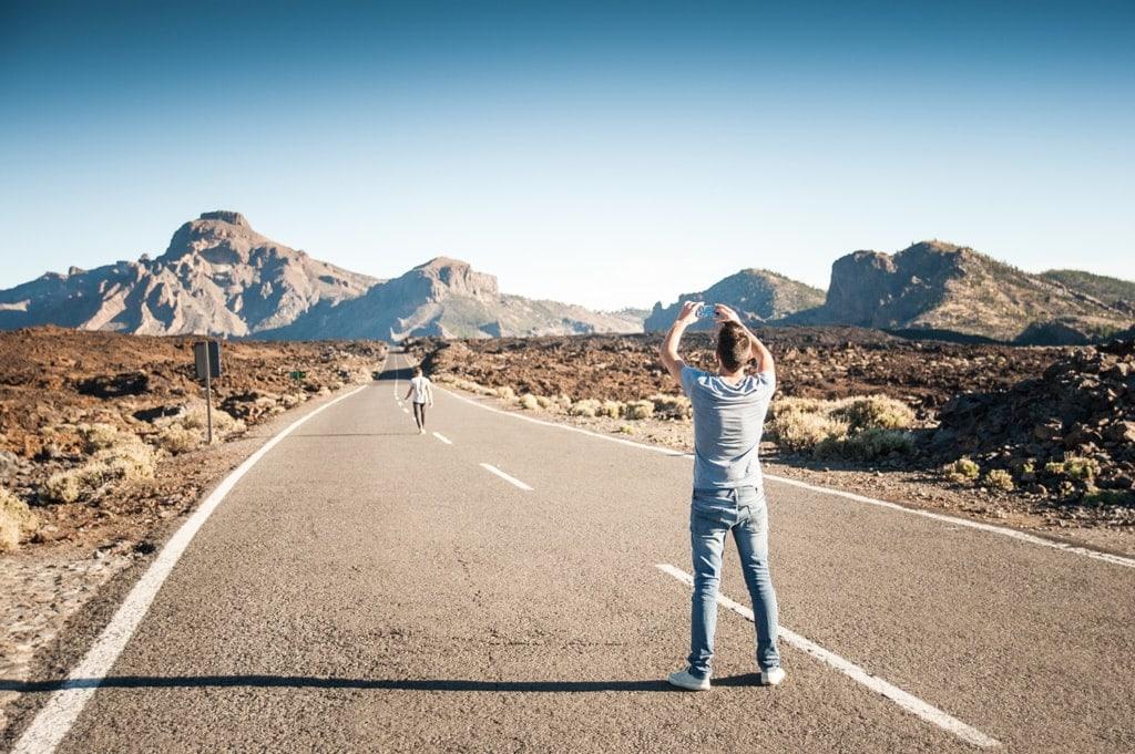 Ausflug Auf Den Teide Reisen Exclusiv