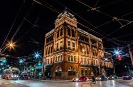 Toronto darf sich 2018 auf ein paar schicke Hotelneueröffnungen freuen