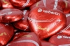 Air-Berlin-Versteigerung: Schokoladenherzchen
