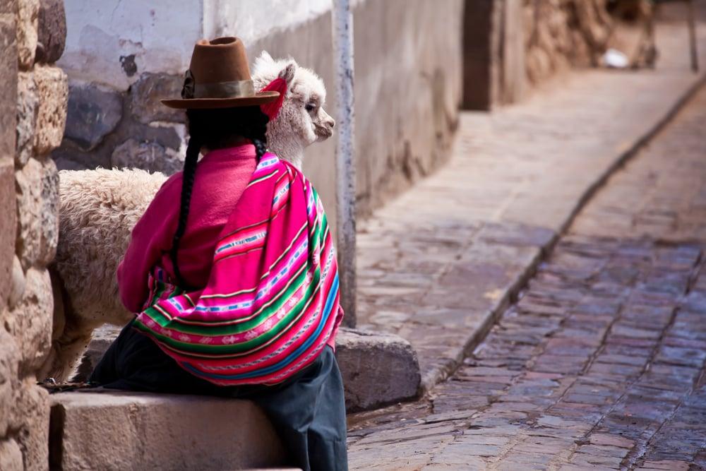 Großstadthopping in Südamerika: Cusco