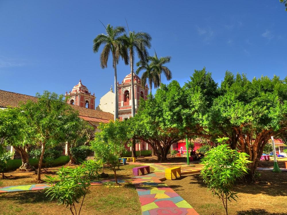 Was man in Nicaragua gesehen haben sollte: Leon