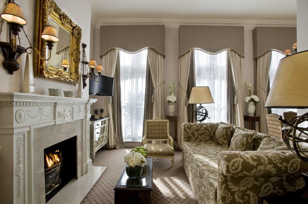 Milestone Hotel in London: Apartment William Catherine