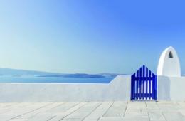 Oia,Santorini