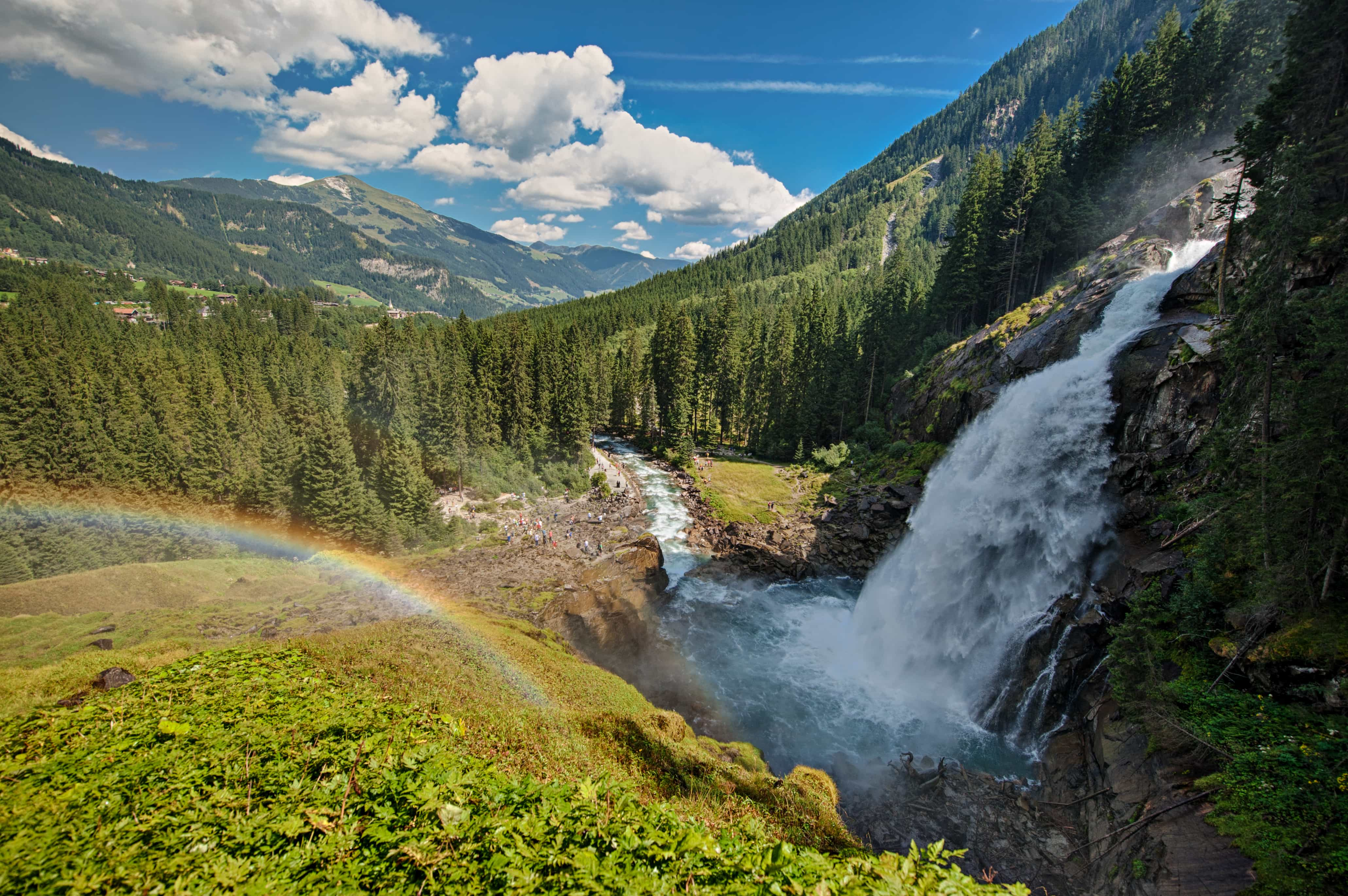 Best Natural Attractions In Usa