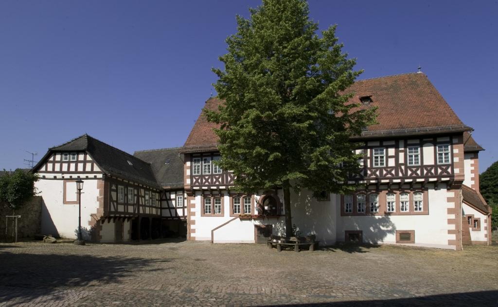Museum Brüder Grimm in Steinau