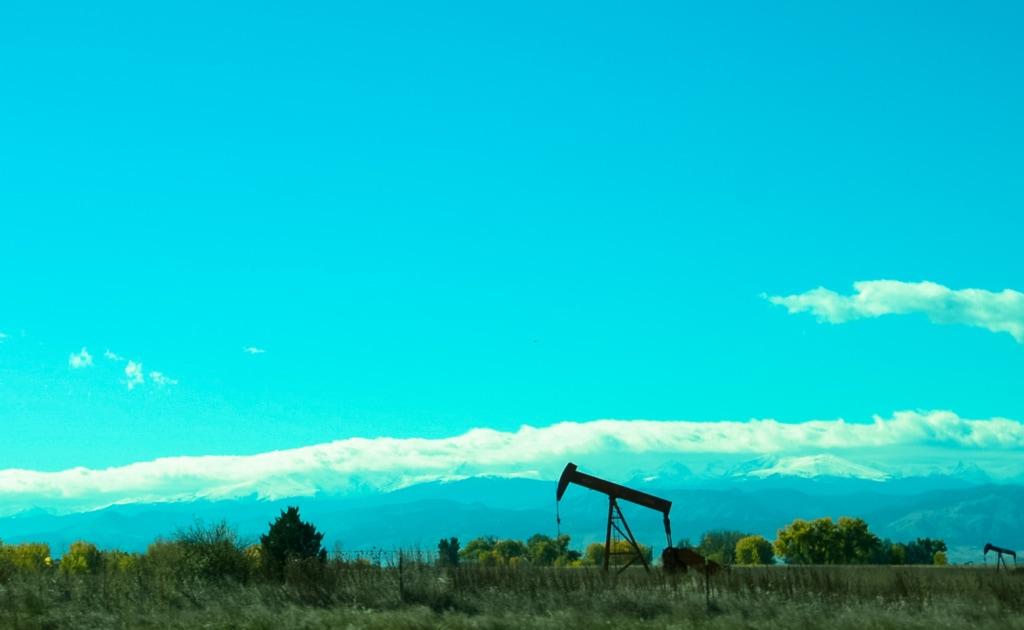 Colorado-Landschaft