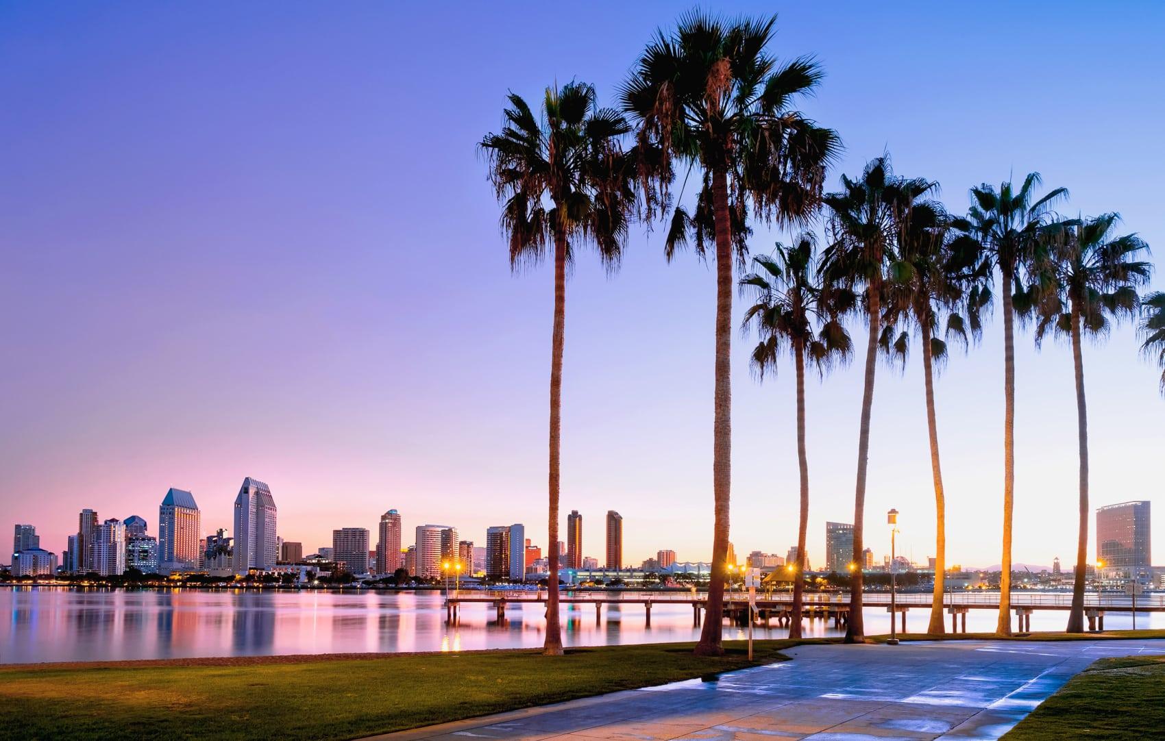 Was man in San Diego gesehen haben sollte - reisen EXCLUSIV