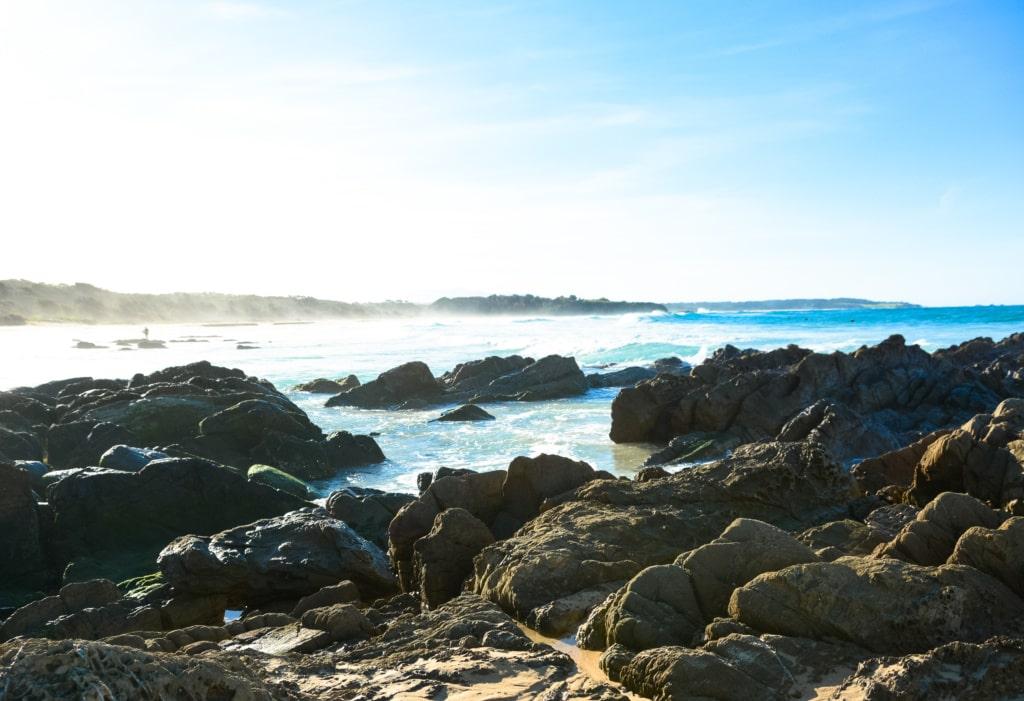 Cuttagee Beach