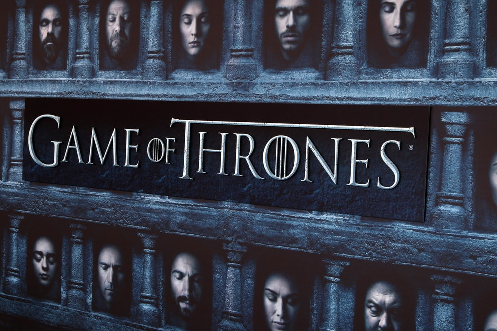 Auf den Spuren der Blockbuster: Game of Thrones