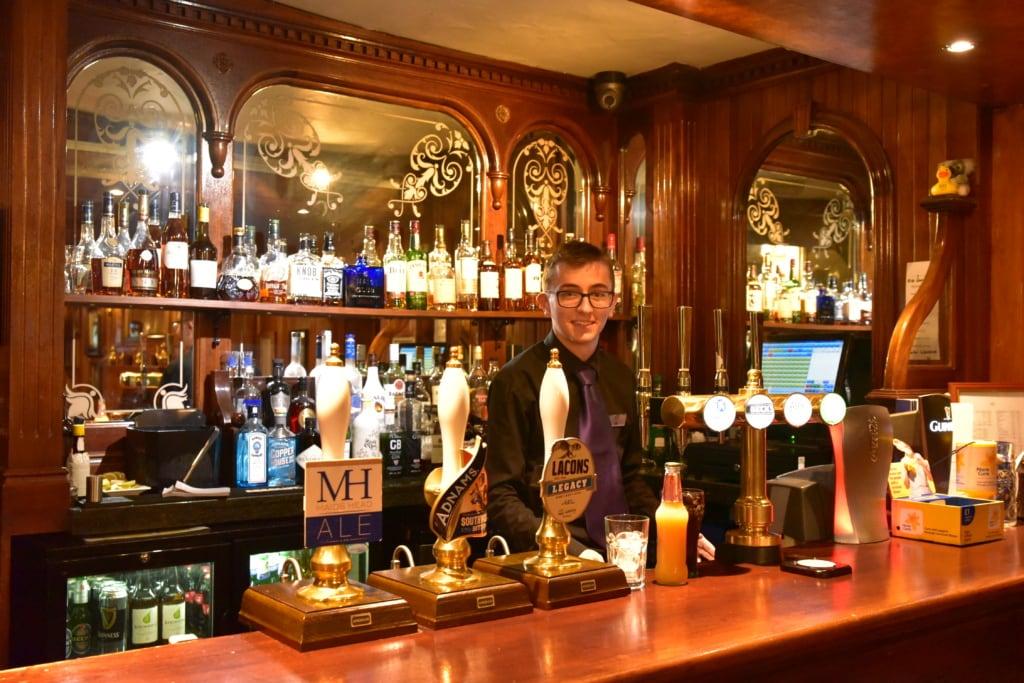 Pub in Norfolk