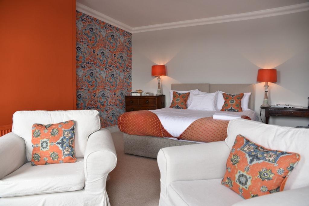 Zimmer im Kinds Lynn in Norfolk