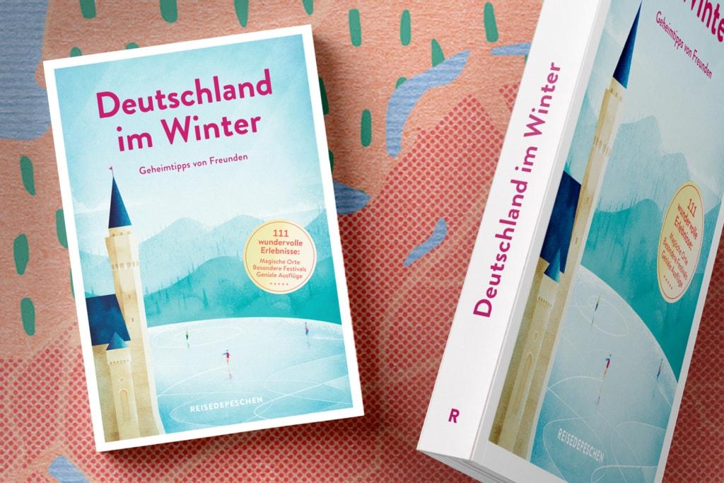 Deutschland im Winter, Reisedepeschen Verlag