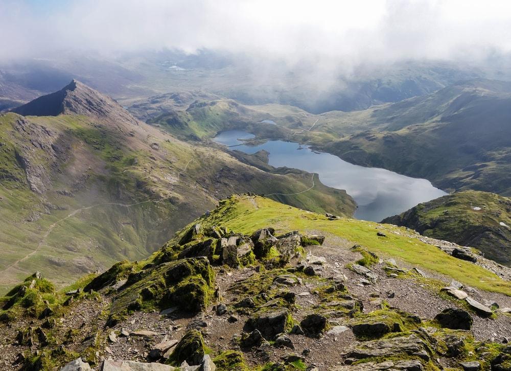Schönsten Orte in Wales: Wandern im Snowdonia Nationalpark