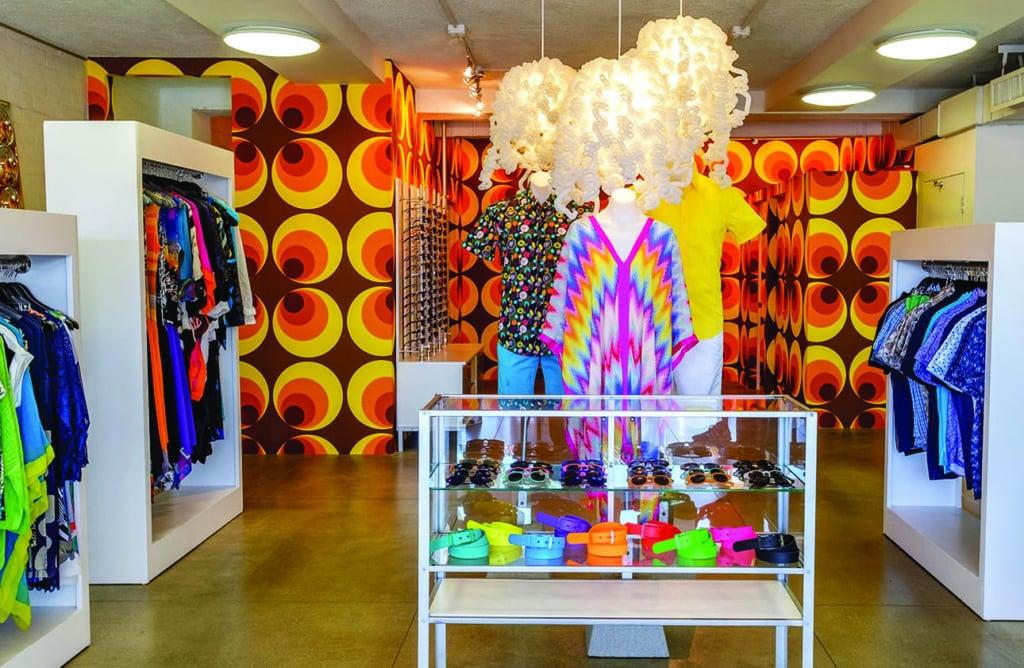 Wil Stiles Shop Palm Springs
