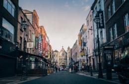 Unsere Insider Tipps für Dublin