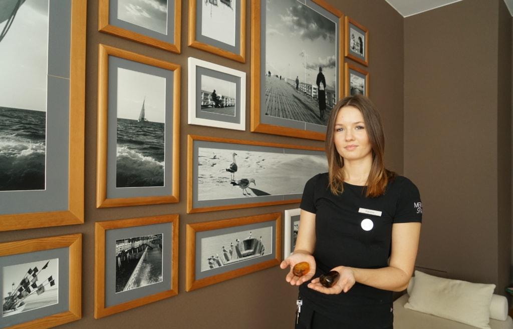 Spa des Maritim-Hotel - Polen