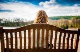 Urlaub im Kloster: Ruhe und Einsamkeit