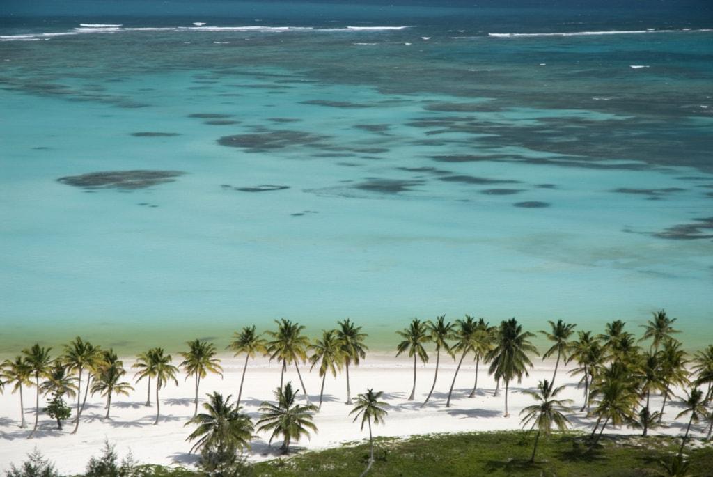 Schönsten Strände der Dom Rep: Juanillo Beach
