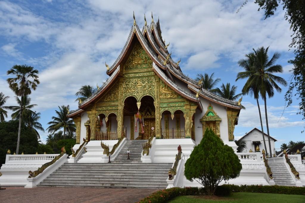 Luang-Prabang in Laos