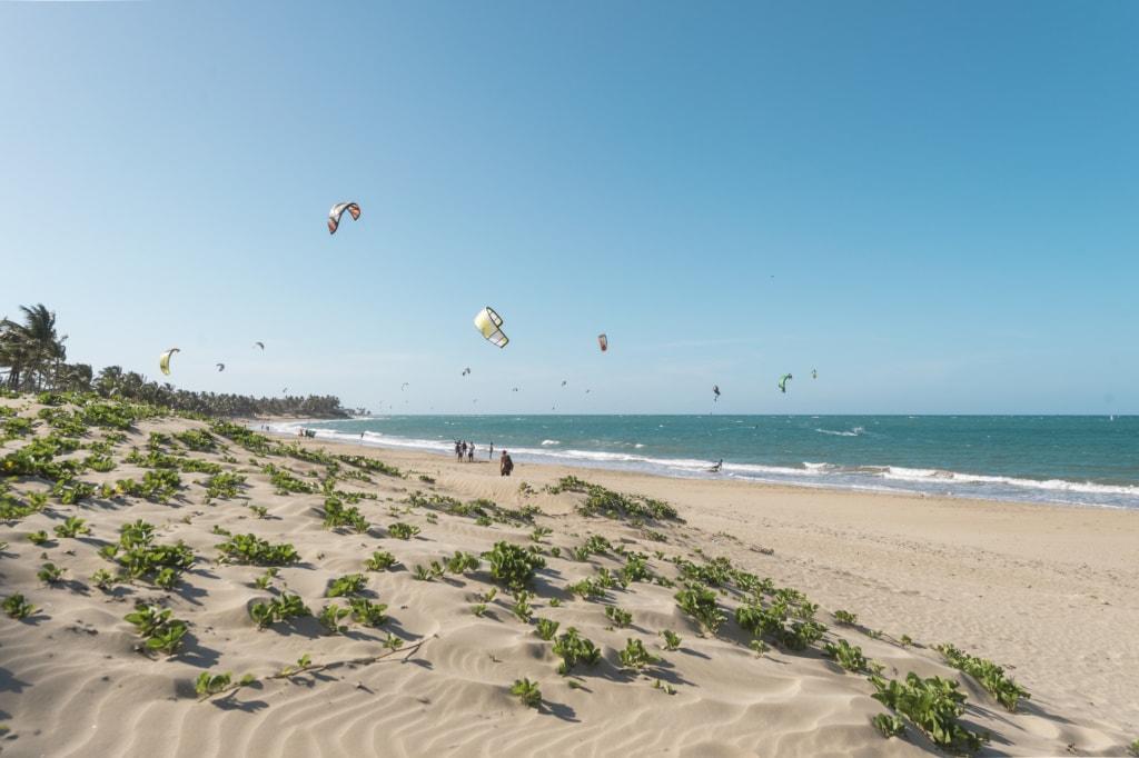 Schönsten Strände der Dom Rep: Playa El Encuentro