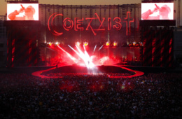 U2 in Dublin: Croke Park