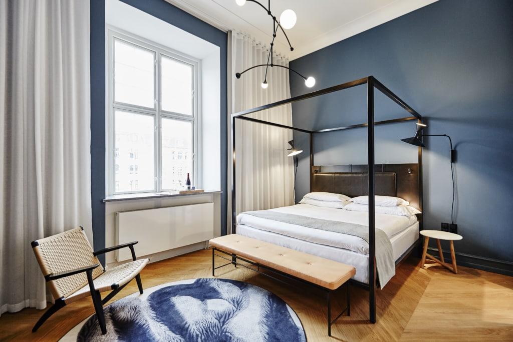 Nobis Hotel in Kopenhagen, Dänemark