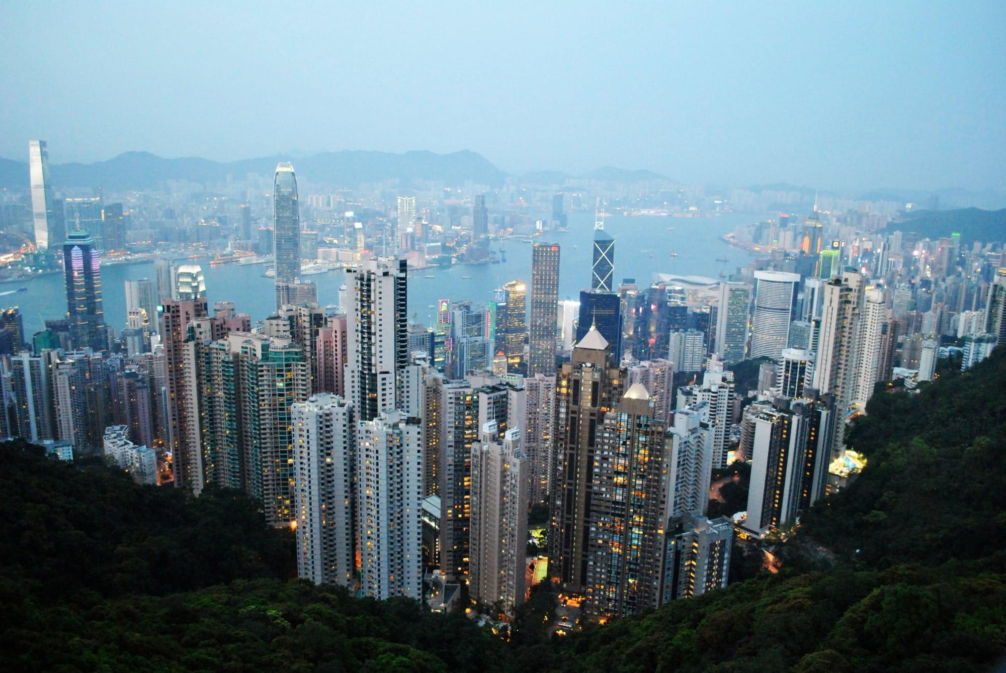 Hohe Kunst in Hongkong - reisen EXCLUSIV