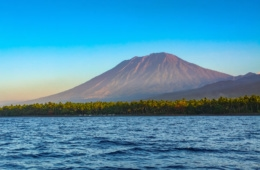 Der Mount Agung ist nicht nur der höchste Berg Balis, er ist für seine Bewohner auch ein heiliger Ort.