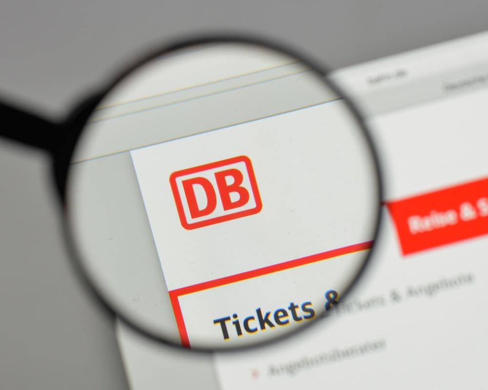 Tickets mit BahnBonus: Buchung aufWebsite der Deutschen Bahn