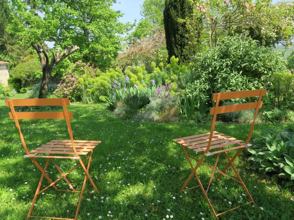 Geheime Gärten rund um Toulouse - reisen EXCLUSIV