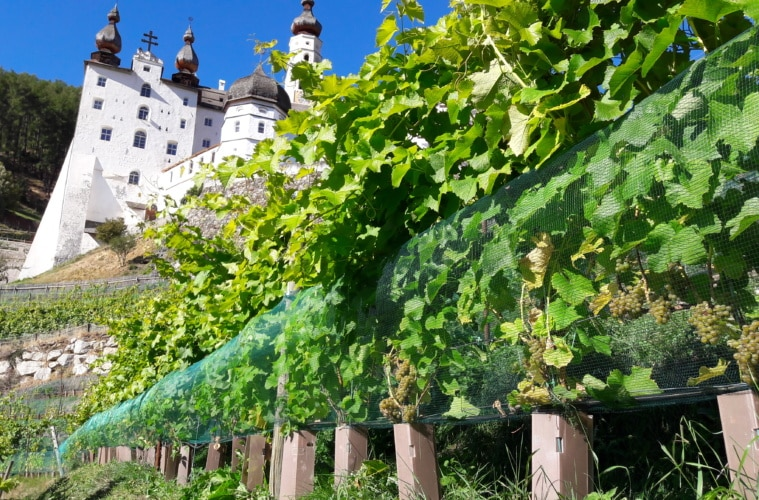 Kloster Marienberg in Südtirol