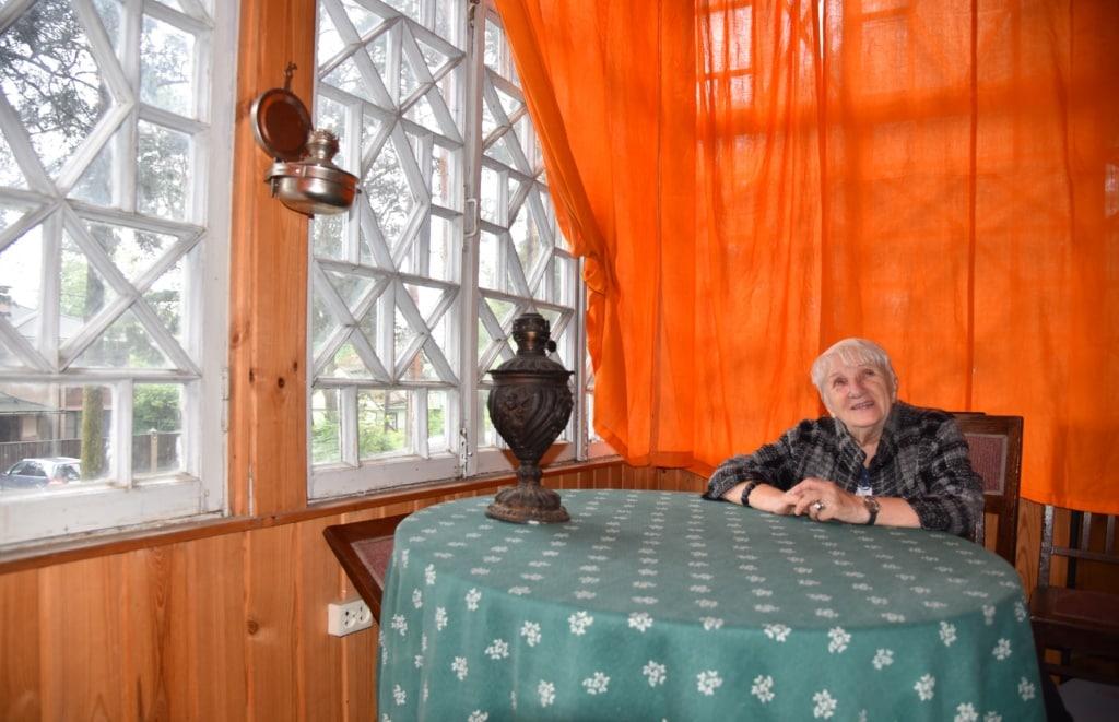 Unterwegs mit Einheimischen in St. Petersburg