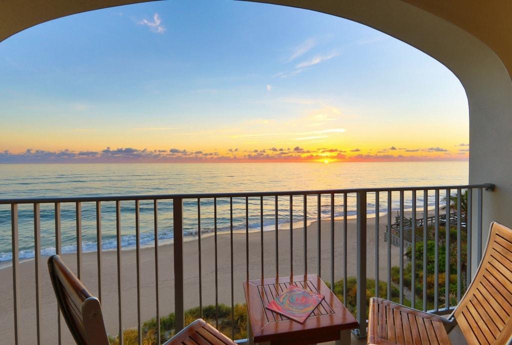 Das Costa d'Este Florida gehört dem Promi-Paar Gloria und Emilio Estefan.