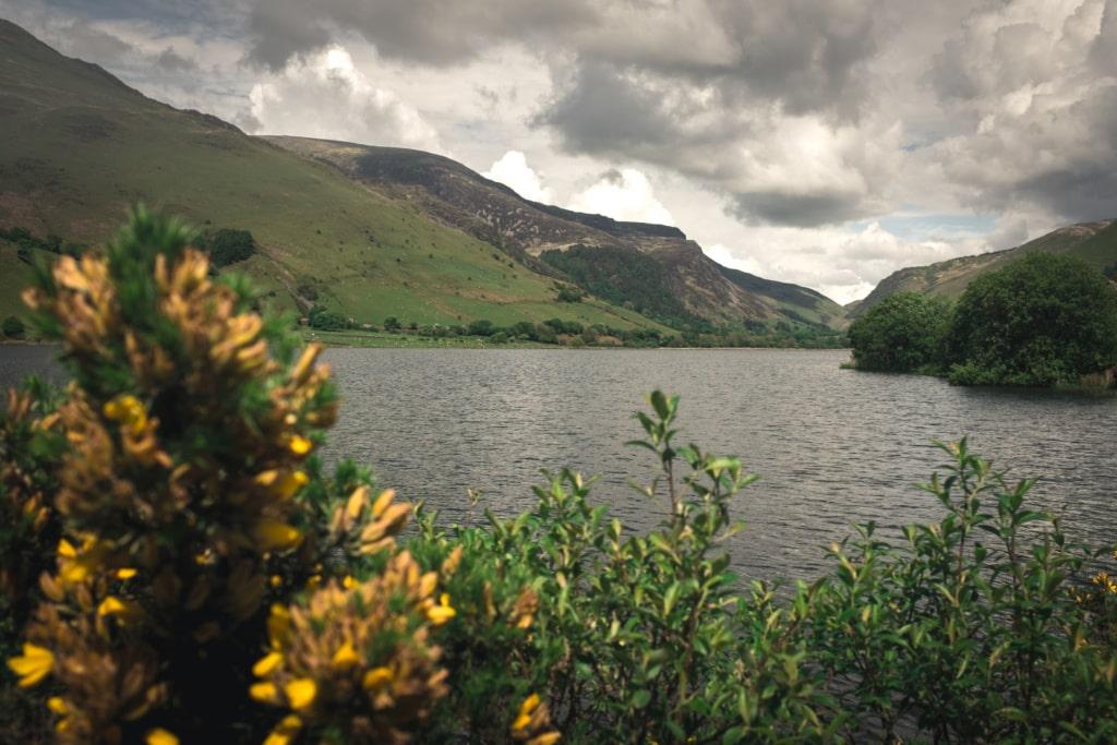 Naturparadies Wales