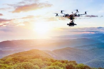 Drohne im Ausland: Vorab informieren