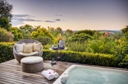 Auch das Gaia Retreat & Spa in Australien legt wert auf Wohlbefinden und gehört einem Promi.