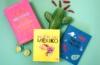 Die drei Buchcover unserer Lieblingskochbücher der mexikanischen Küche