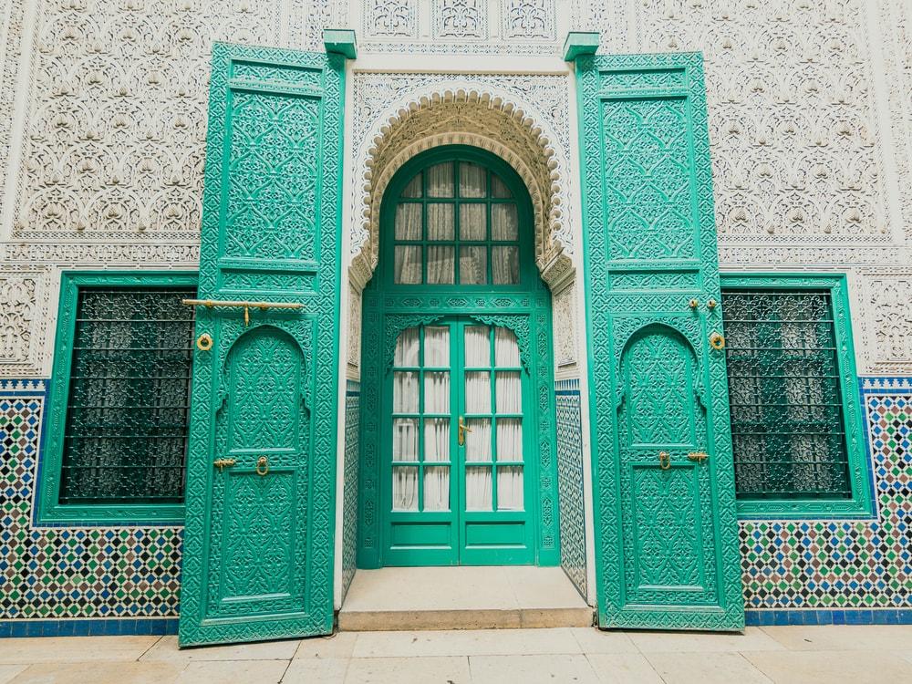 Mahkama du Pacha in Casablanca