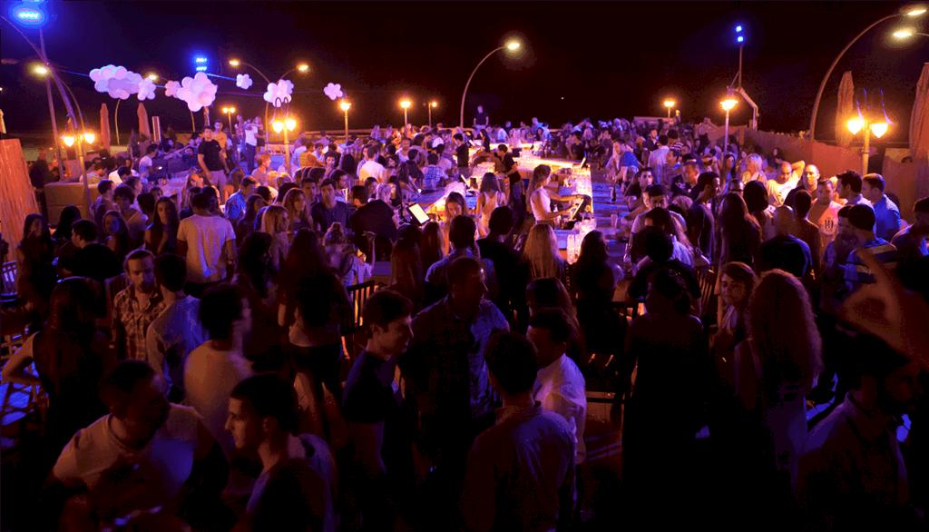 Reise-Guide Tel Aviv: lebendiges Nachtleben