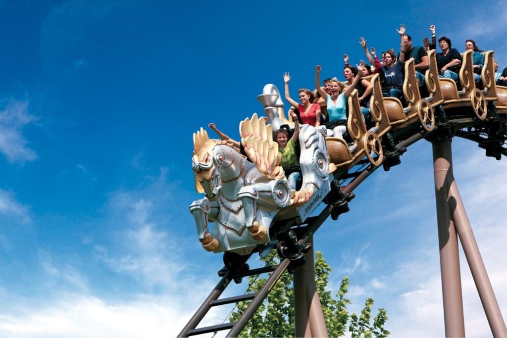 Europa-Park Rust - die besten Freizeitparks in Deutschland