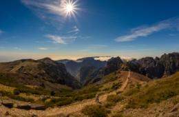 was man auf Madeira unternehmen sollte: Wandern am Pico Ruivo auf Madeira